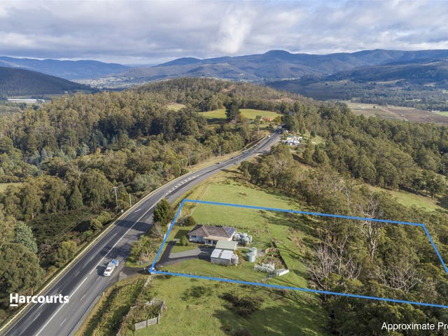 1692 Huon Highway, Lower Longley, Tas 7109