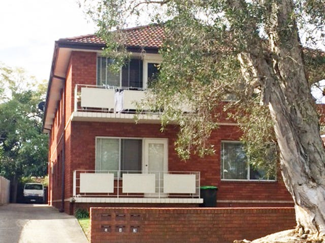 6/11 Albert Road, Croydon Park, NSW 2133