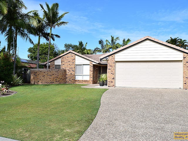8 Mountain Close, Mountain Creek, Qld 4557
