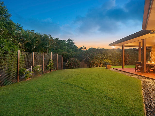 54 Old Orchard Drive, Palmwoods, Qld 4555