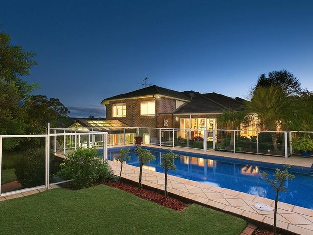 7 Rockwall Place, West Pennant Hills, NSW 2125