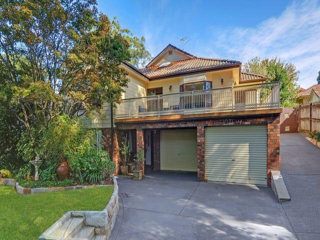 123 Cardinal Avenue, West Pennant Hills, NSW 2125