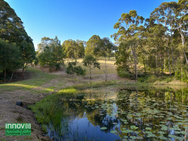 Delicia Road, Mapleton, Qld 4560