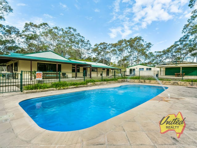 45 Aberfoyle Road, Wedderburn, NSW 2560