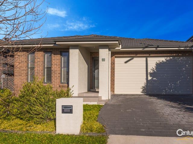 32 Berambing Street, The Ponds, NSW 2769
