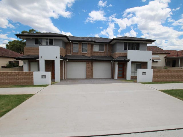 60B ALBERT STREET, Guildford, NSW 2161