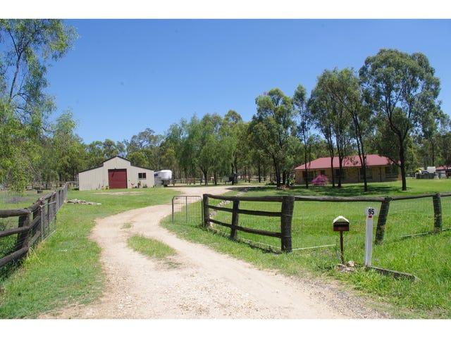 95 Tillack Road, Gatton, Qld 4343
