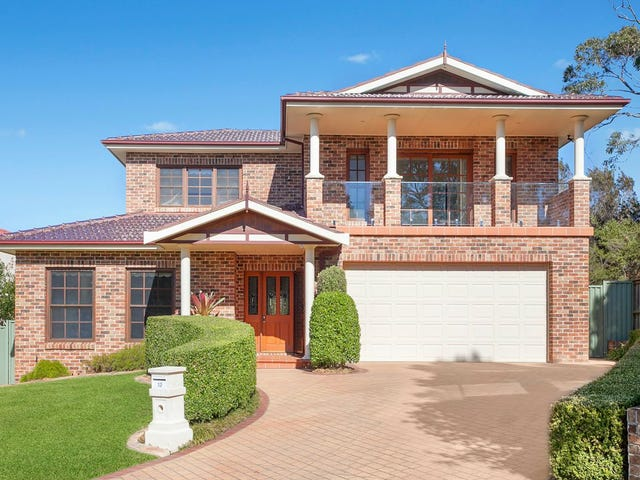 13 Lorikeet Close, Woronora Heights, NSW 2233