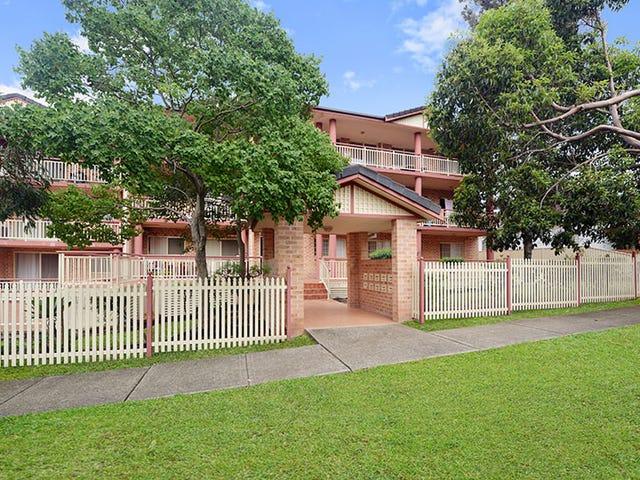 11/24 Reynolds Avenue, Bankstown, NSW 2200