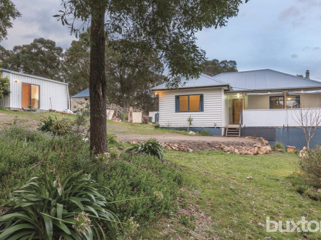 37 Water Tank Road East, Mount Egerton, Vic 3352