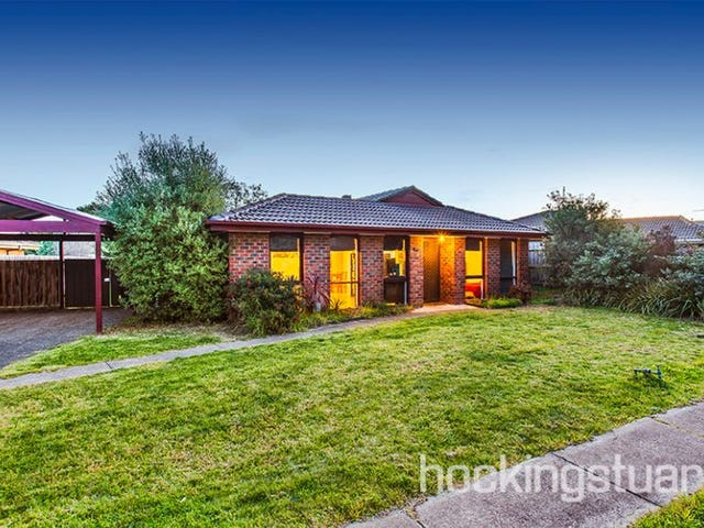 50 Chelmsford Way, Melton West, Vic 3337