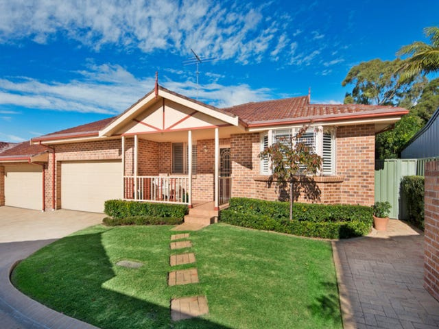 6/12 Nullaburra Road, Caringbah, NSW 2229