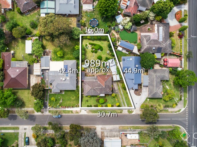 40 Coromandel Crescent, Knoxfield, Vic 3180