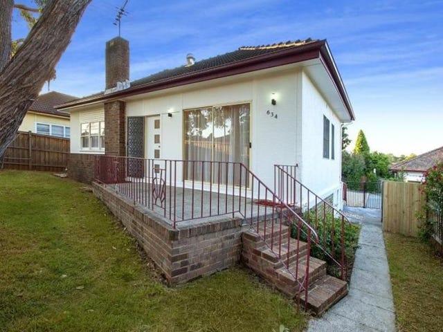634 Victoria Road, Ermington, NSW 2115