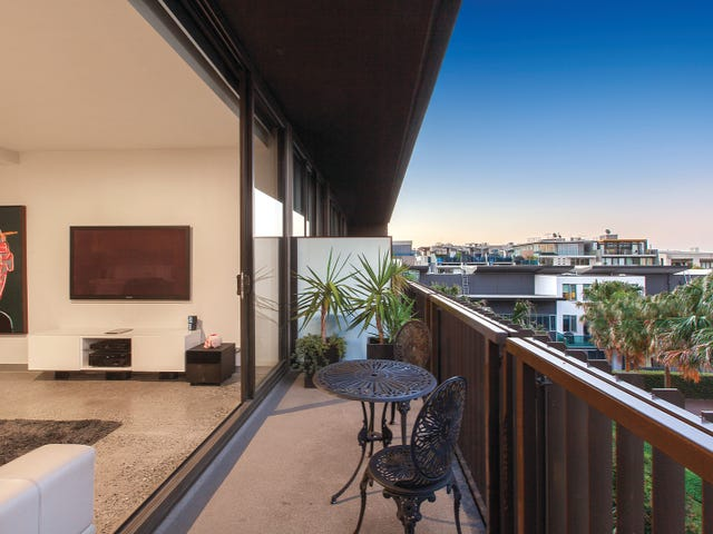 405/2 Rouse Street, Port Melbourne, Vic 3207