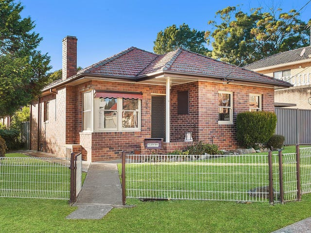 18 Margaret Street, Kingsgrove, NSW 2208