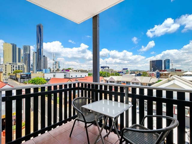 504/455a Brunswick Street, Fortitude Valley, Qld 4006