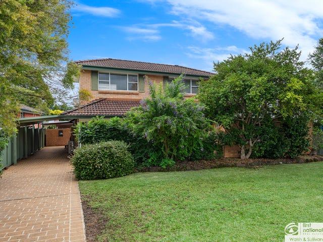 23 Mullane Ave, Baulkham Hills, NSW 2153