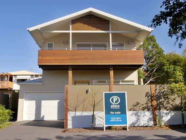 61 Kingfisher Lane, East Brisbane, Qld 4169