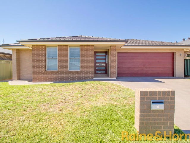 4 Brook Court, Dubbo, NSW 2830