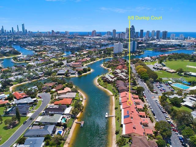 8 'Villa Floridia' 8 Dunlop Court, Mermaid Waters, Qld 4218
