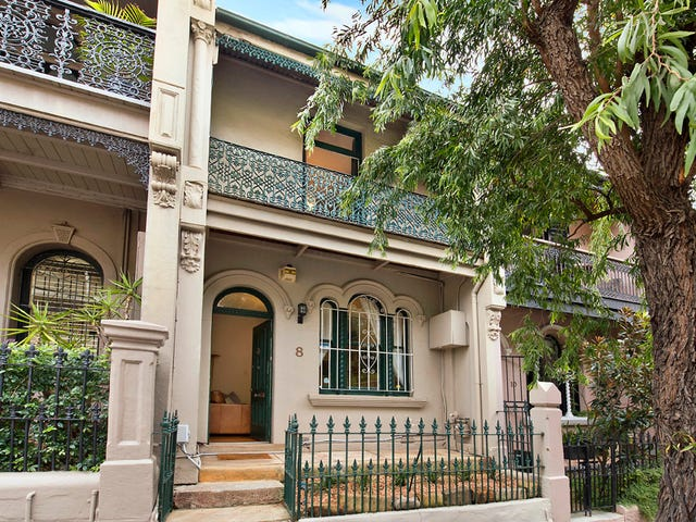 8 Ormond Street, Paddington, NSW 2021
