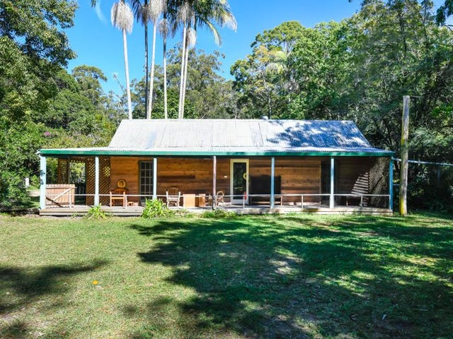 7 Dirty Creek Road, Dirty Creek, NSW 2456