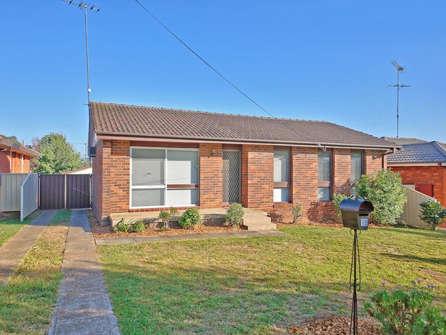 18 King Road, Camden South, NSW 2570
