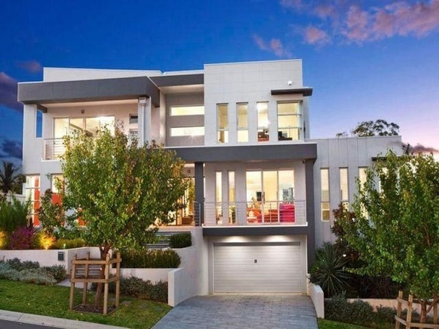 3 De Villiers Rise, Bella Vista, NSW 2153