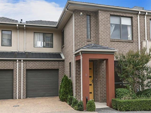 2/1 Nangnak Lane, Mont Albert, Vic 3127