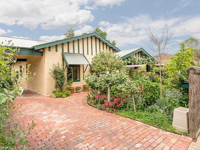 2 Margaret Street, Walkerville, SA 5081