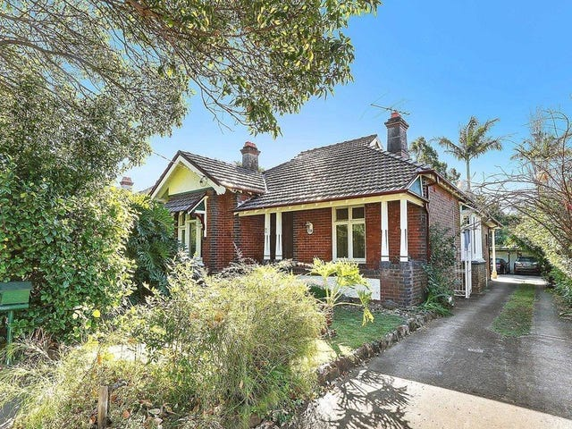 39 Broughton Road, Strathfield, NSW 2135