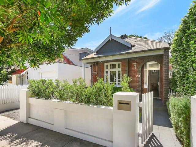 23 Market Street, Randwick, NSW 2031