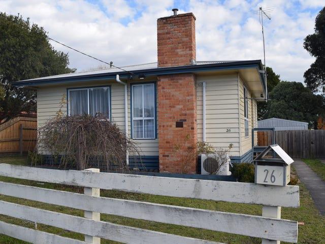 26 Wirraway Street, Moe, Vic 3825