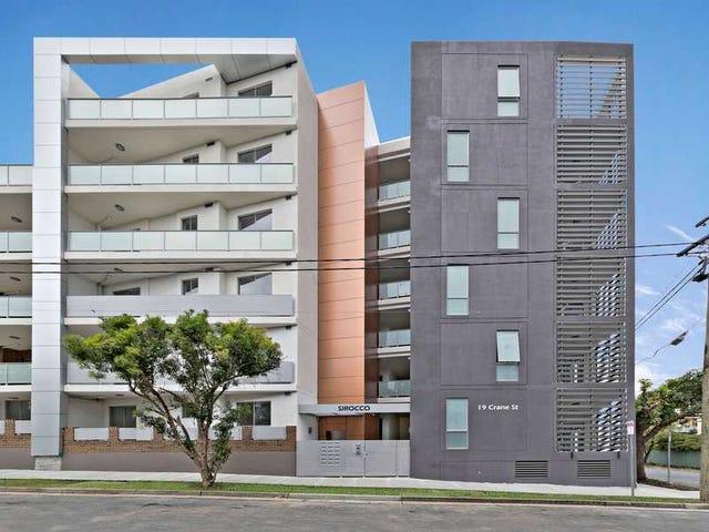 21/19 Crane Street, Homebush, NSW 2140