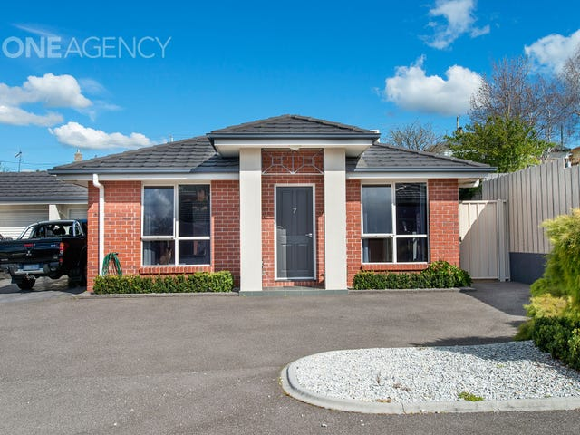 7/26 Bennett Street, South Launceston, Tas 7249
