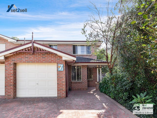 7A Balmoral Road, Northmead, NSW 2152