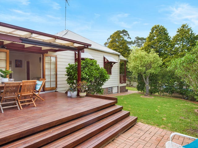 4 Lansdowne Street, Eastwood, NSW 2122