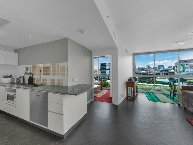 403/8 Church Street, Fortitude Valley, Qld 4006
