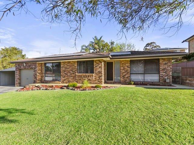 3 Halley Cres, Woonona, NSW 2517