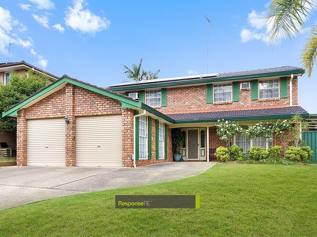 1 Salamander Grove, Baulkham Hills, NSW 2153