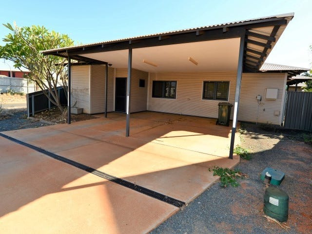 3B Beacon Close, South Hedland, WA 6722