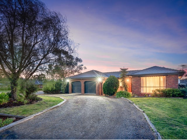 1 Arran Court, Sunbury, Vic 3429
