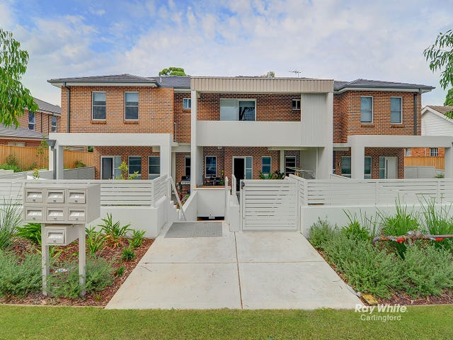 2/50 Felton Rd, Carlingford, NSW 2118