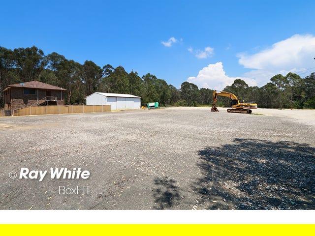 4 Stony Creek Road, Shanes Park, NSW 2747