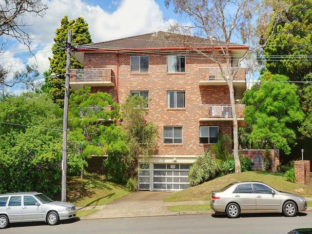 11/54 Hunter Street, Hornsby, NSW 2077