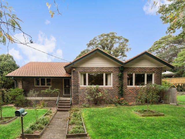 45 Barcoo Street, Roseville, NSW 2069