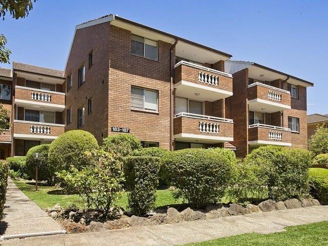 1/183-187 Hampden Rd, Abbotsford, NSW 2046