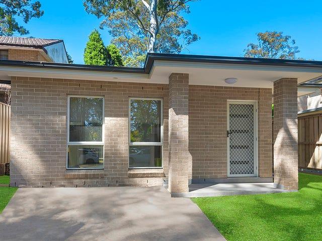 66A Cardinal Avenue, West Pennant Hills, NSW 2125