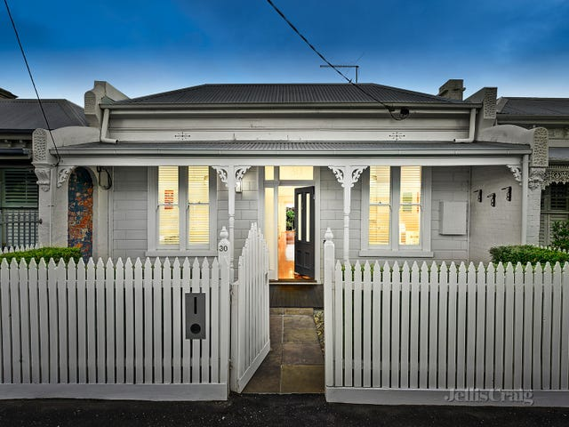 30 Cotter Street, Richmond, Vic 3121